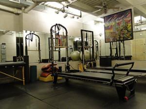Dakota Gym