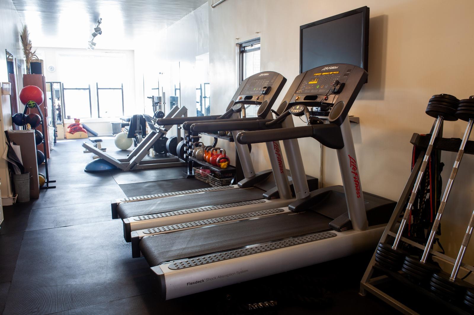 Best Treadmills, Dakota Personal Training
