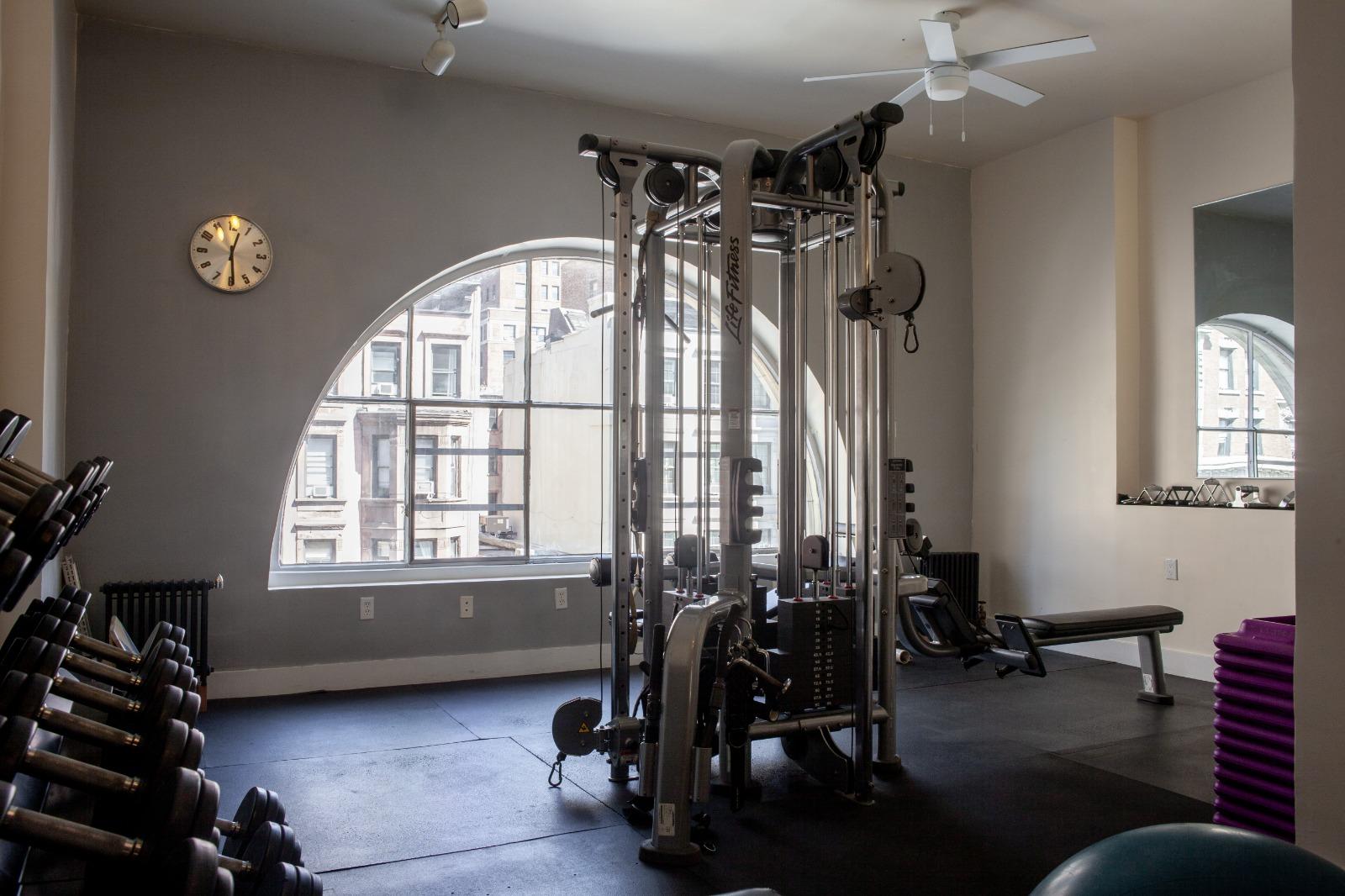 Best Equipment, Dakota Personal Training