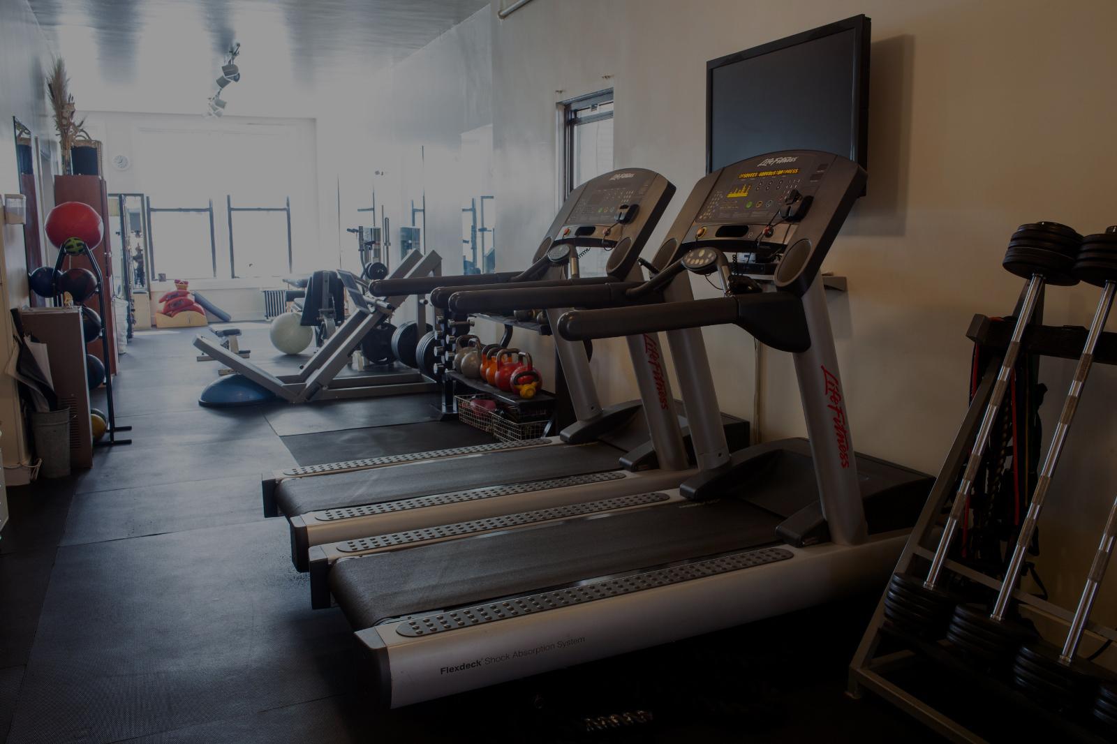 Dakota Personal Training & Pilates, Personal Training, Semi-Private Training, Pilates, Upper West Side